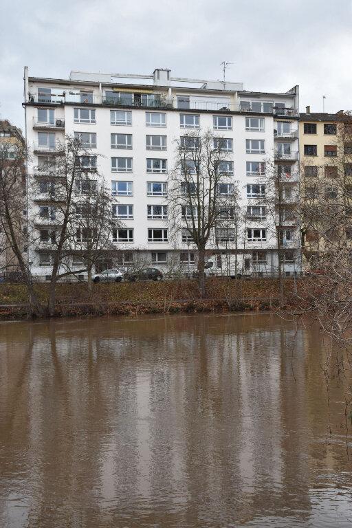 Appartement à louer 2 52.87m2 à Strasbourg vignette-1