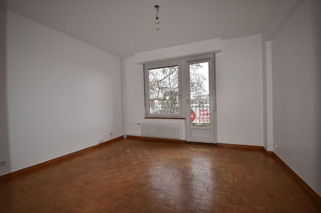 Appartement à louer 2 52.87m2 à Strasbourg vignette-2