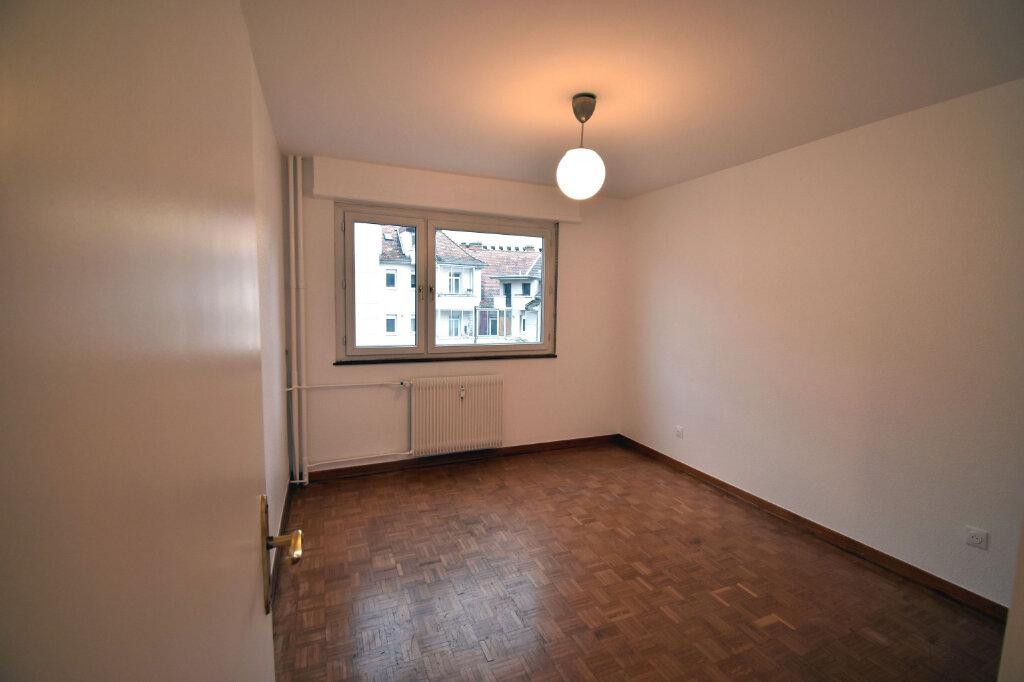 Appartement à louer 2 52.87m2 à Strasbourg vignette-4
