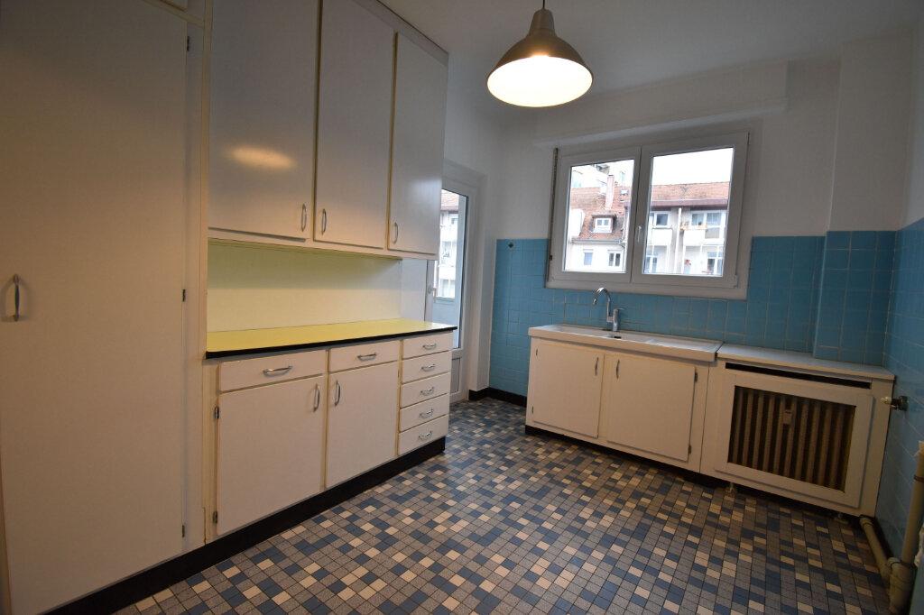 Appartement à louer 2 52.87m2 à Strasbourg vignette-5