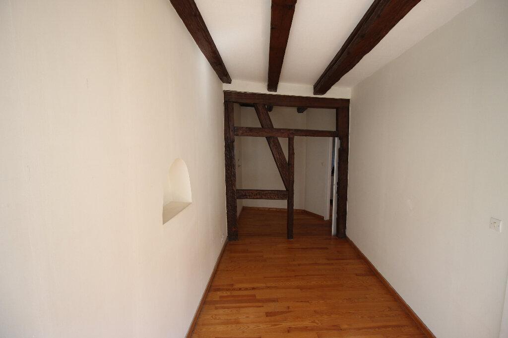 Appartement à louer 2 53.5m2 à Strasbourg vignette-4