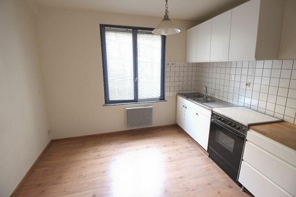 Appartement à louer 2 53.5m2 à Strasbourg vignette-6