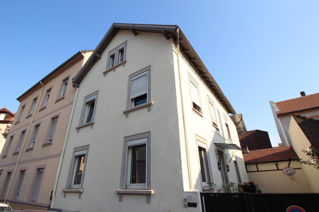 Maison à louer 6 154.11m2 à Schiltigheim vignette-14