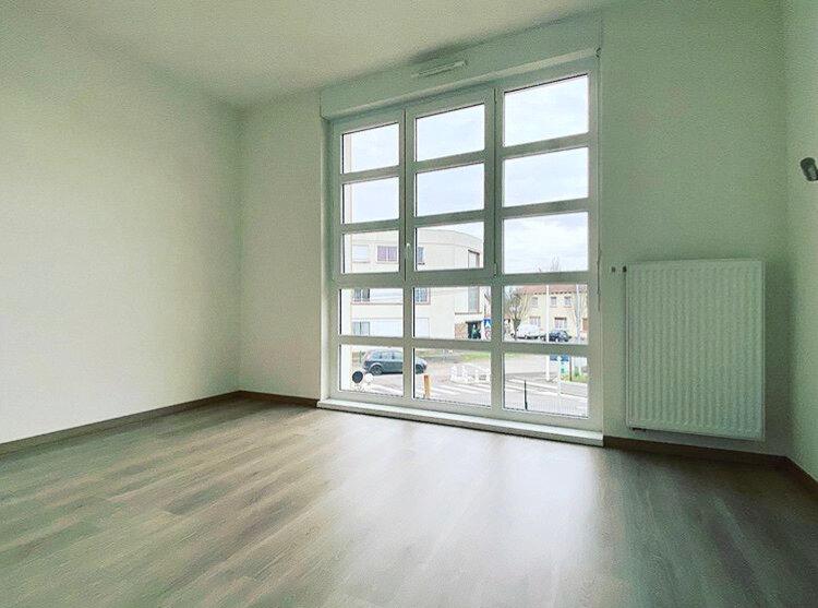 Appartement à vendre 3 64m2 à Bourgheim vignette-4