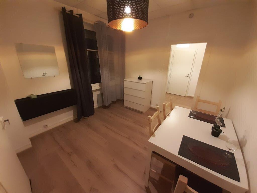 Appartement à louer 2 34.71m2 à Strasbourg vignette-5
