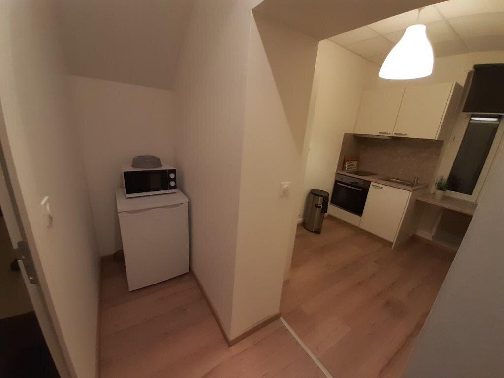 Appartement à louer 2 34.71m2 à Strasbourg vignette-9