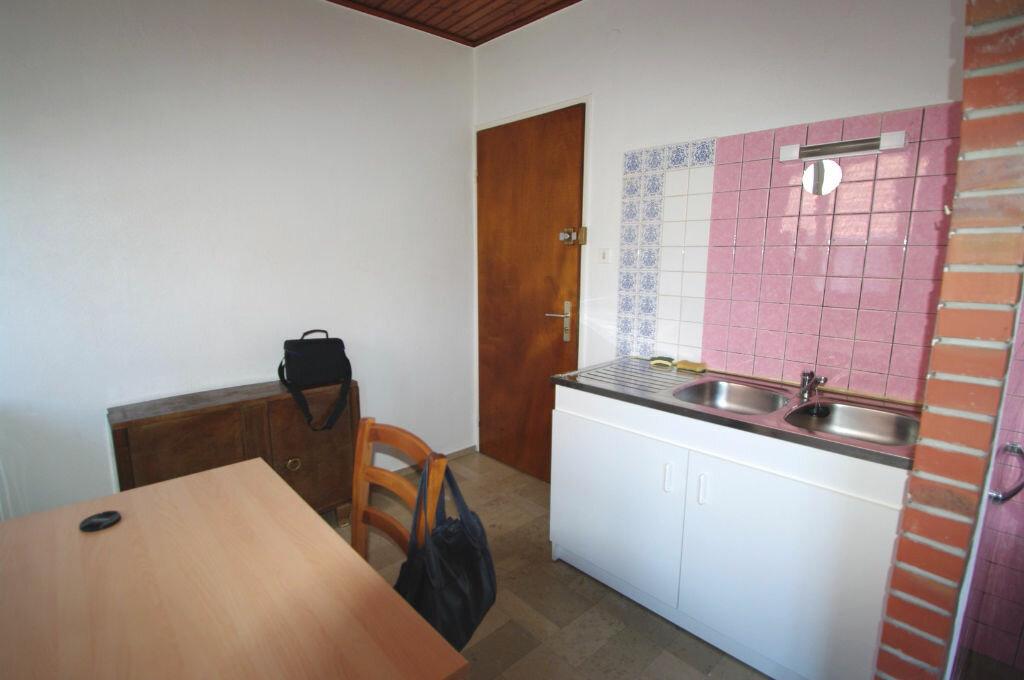 Appartement à louer 1 18m2 à La Broque vignette-2