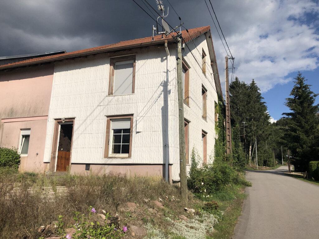 Maison à vendre 4 100m2 à Le Vermont vignette-1