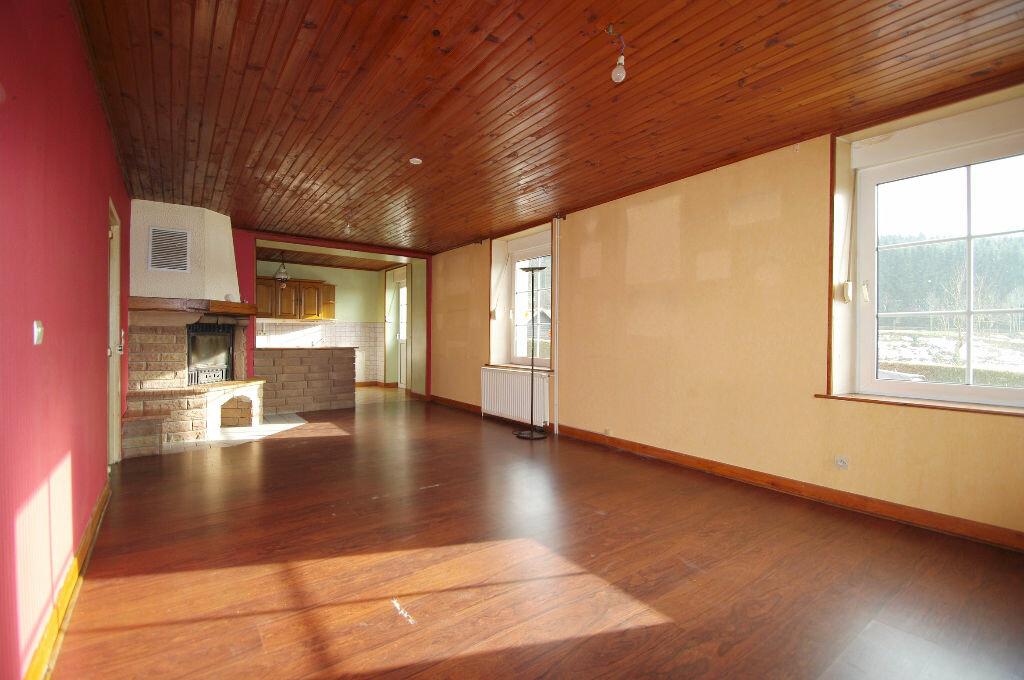Maison à vendre 4 100m2 à Le Vermont vignette-3