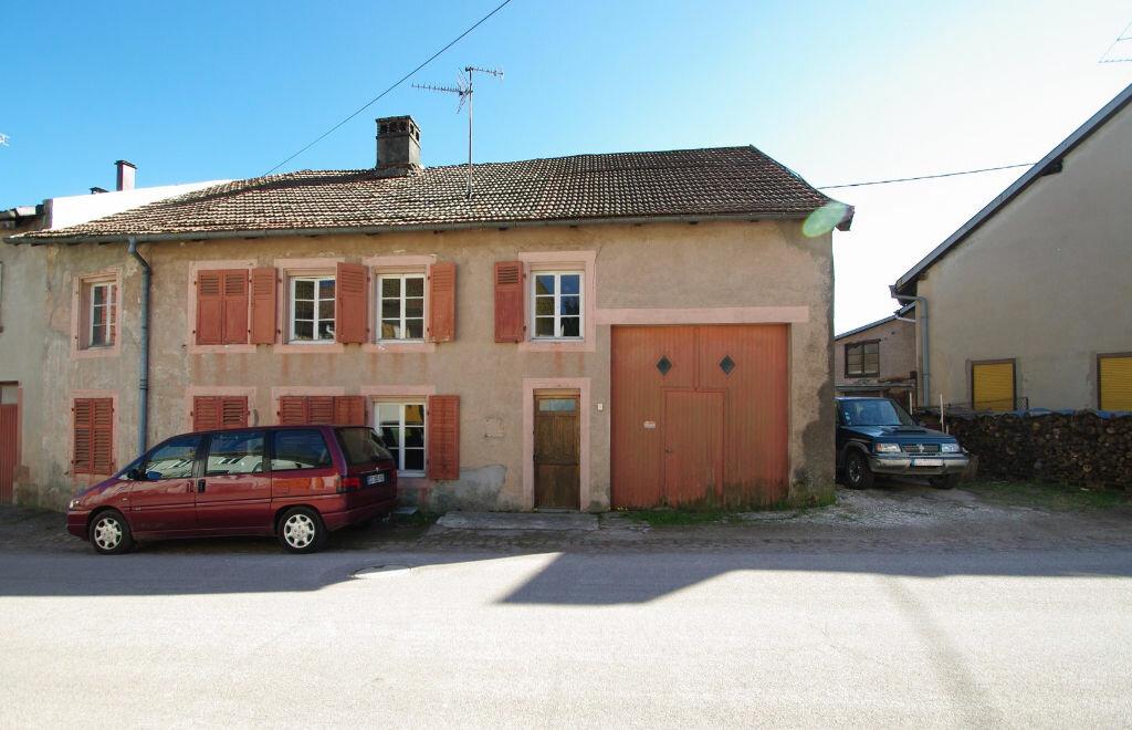 Maison à vendre 4 106m2 à Saales vignette-1