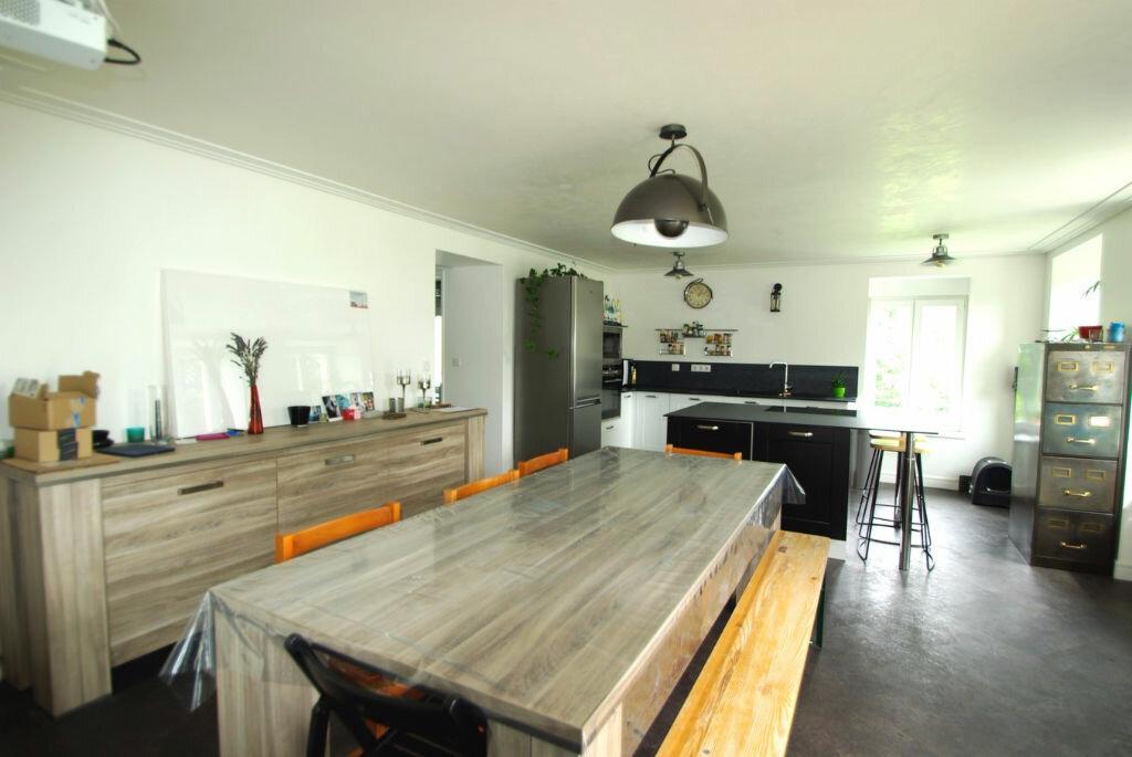 Appartement à louer 3 75.6m2 à Plaine vignette-1