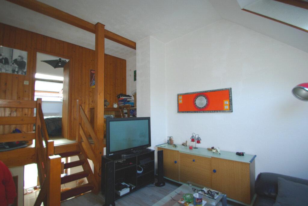 Maison à louer 2 46.31m2 à La Broque vignette-1