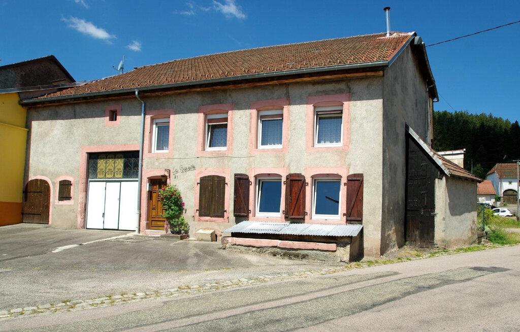 Maison à vendre 4 135m2 à Saales vignette-2