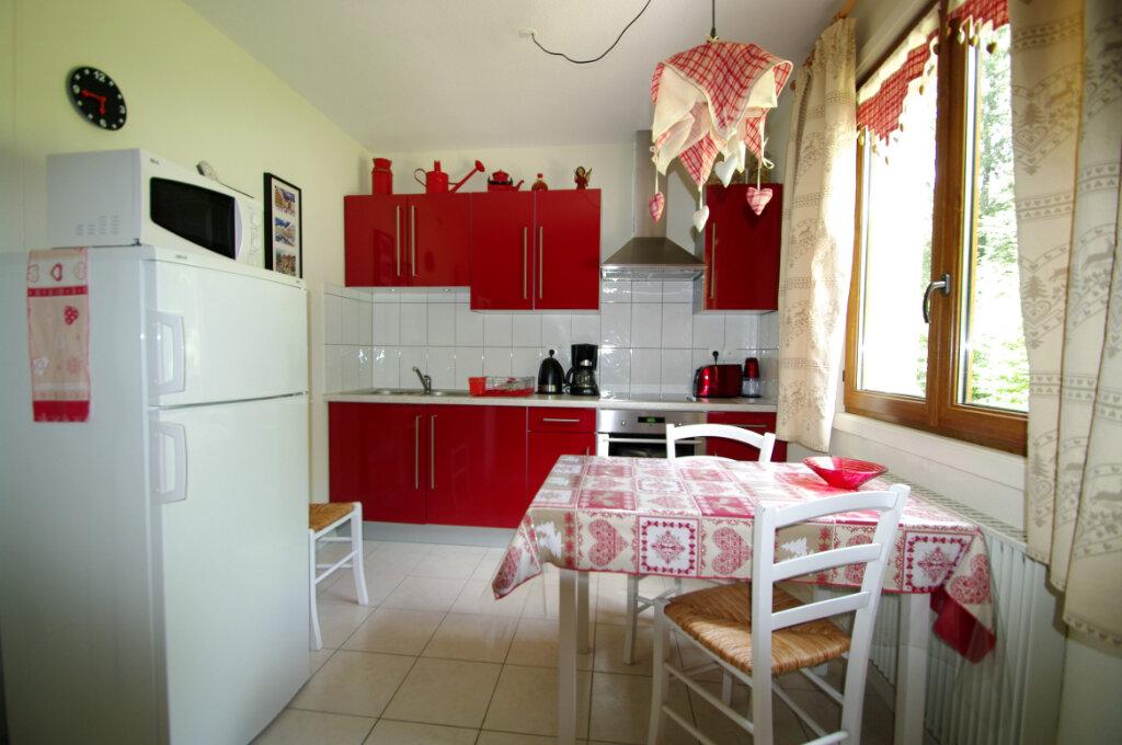 Appartement à vendre 2 33m2 à Bellefosse vignette-1