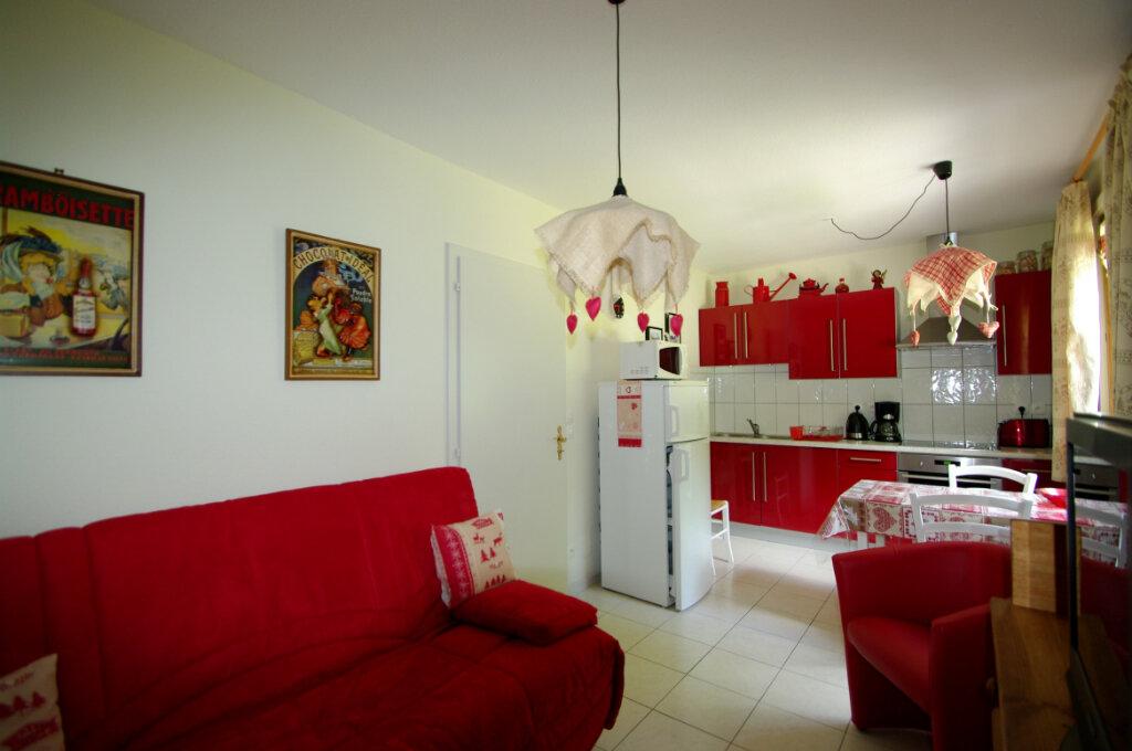 Appartement à vendre 2 33m2 à Bellefosse vignette-3