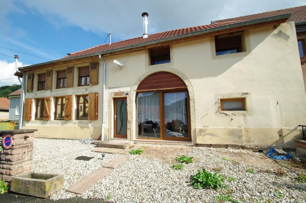 Maison à vendre 6 167m2 à Colroy-la-Roche vignette-1