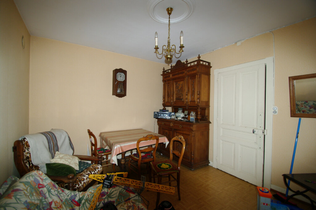 Maison à vendre 3 75m2 à La Petite-Raon vignette-4