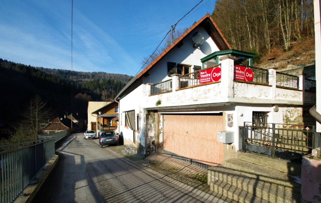 Maison à vendre 4 85m2 à Schirmeck vignette-1