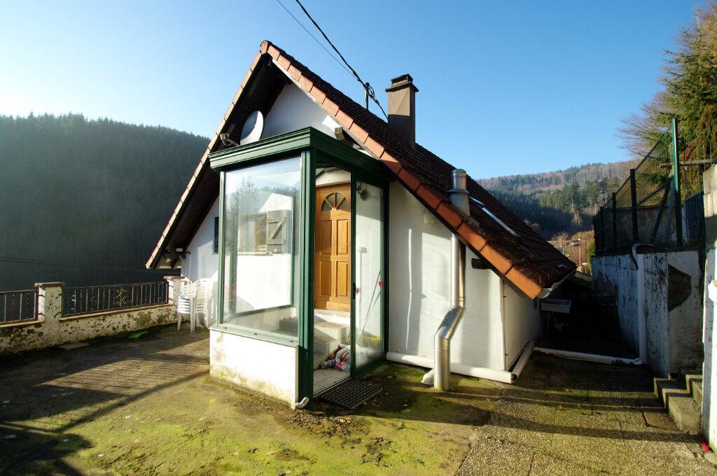 Maison à vendre 4 85m2 à Schirmeck vignette-2