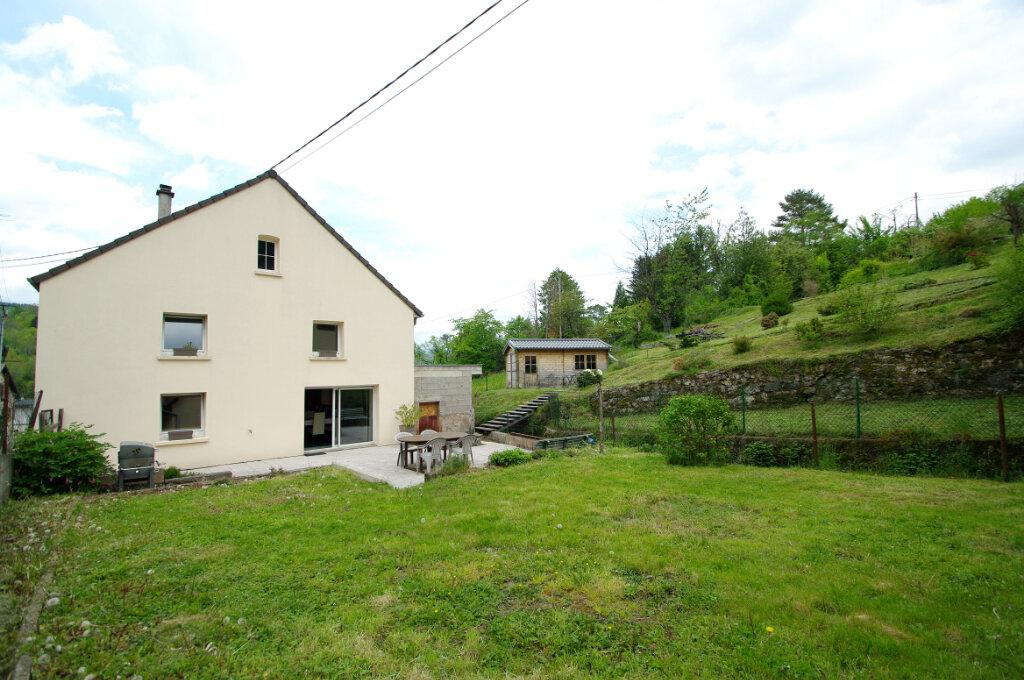 Maison à vendre 5 115m2 à Rothau vignette-1