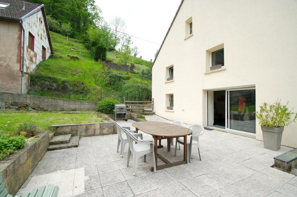 Maison à vendre 5 115m2 à Rothau vignette-2