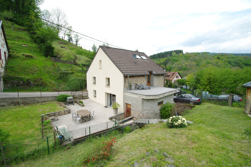Maison à vendre 5 115m2 à Rothau vignette-11