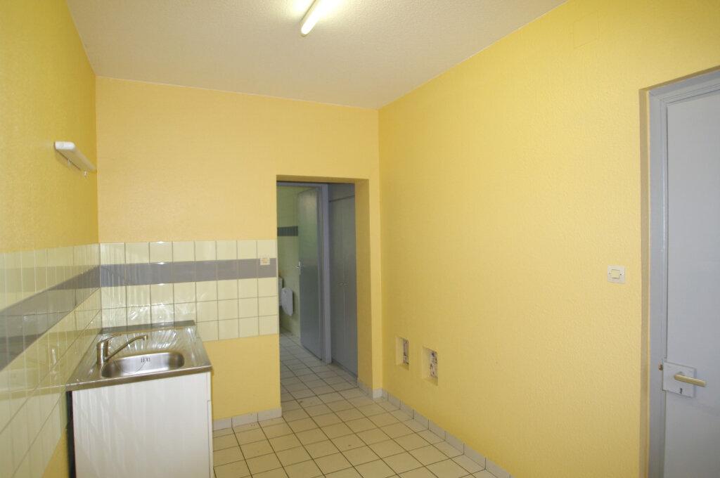 Appartement à louer 1 28.47m2 à Neuviller-la-Roche vignette-1