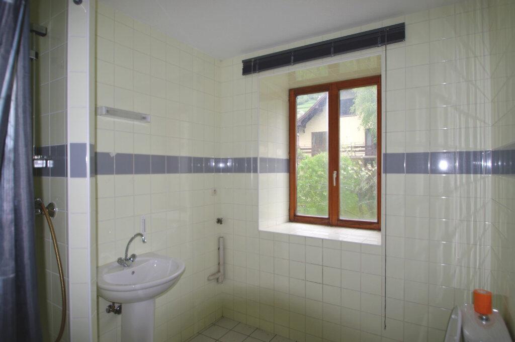 Appartement à louer 1 28.47m2 à Neuviller-la-Roche vignette-3
