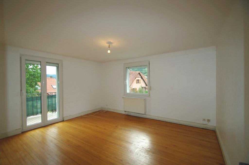 Appartement à louer 3 70.95m2 à Schirmeck vignette-1