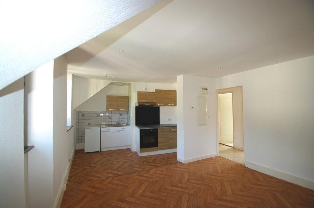 Appartement à louer 2 41.72m2 à La Broque vignette-1