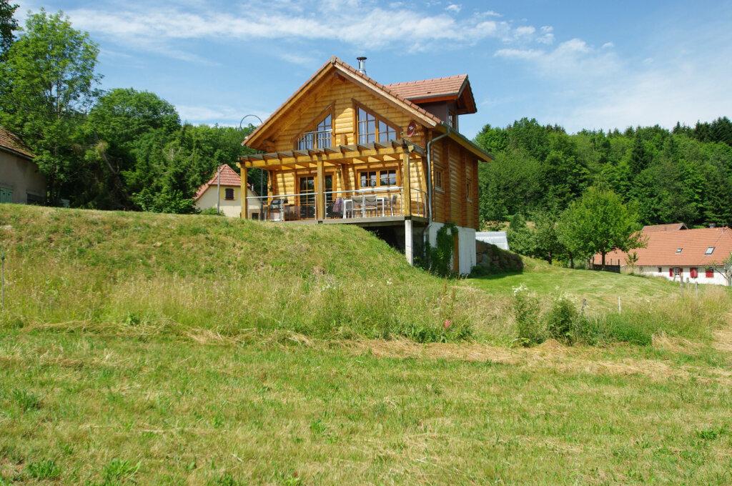 Maison à vendre 4 65m2 à Ranrupt vignette-2
