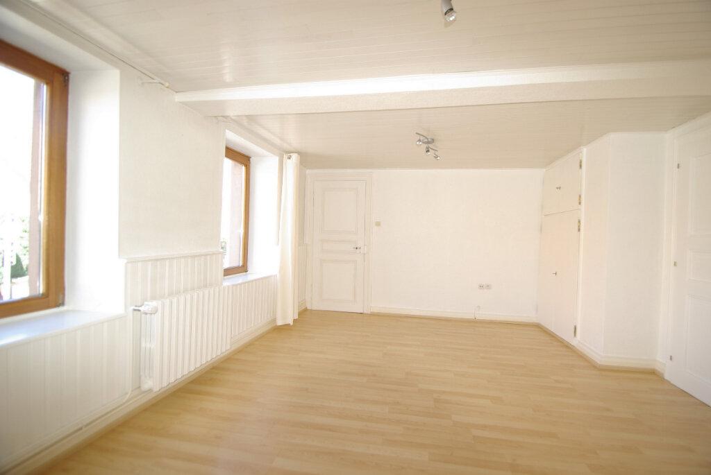 Appartement à louer 2 63m2 à Muhlbach-sur-Bruche vignette-1