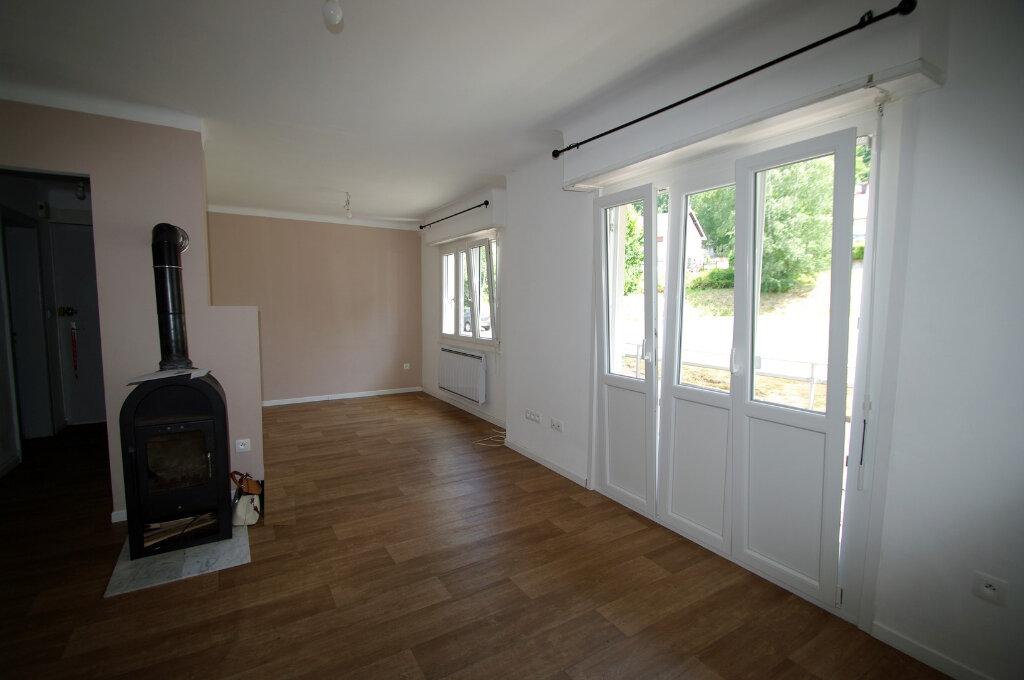 Appartement à louer 4 83m2 à Rothau vignette-1