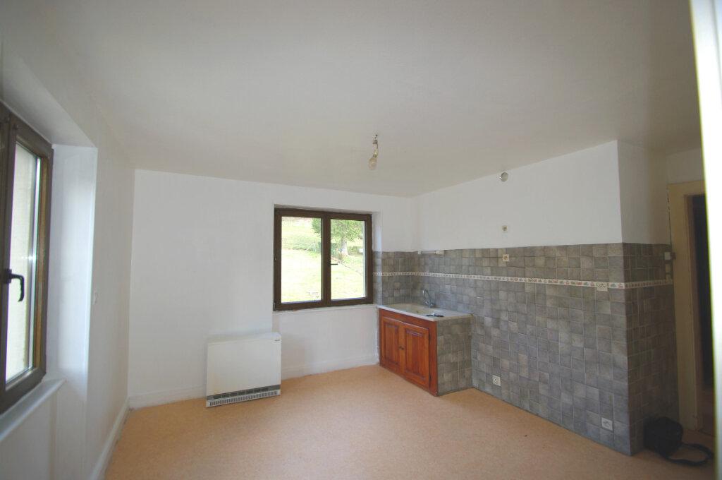 Appartement à louer 2 52m2 à La Broque vignette-1