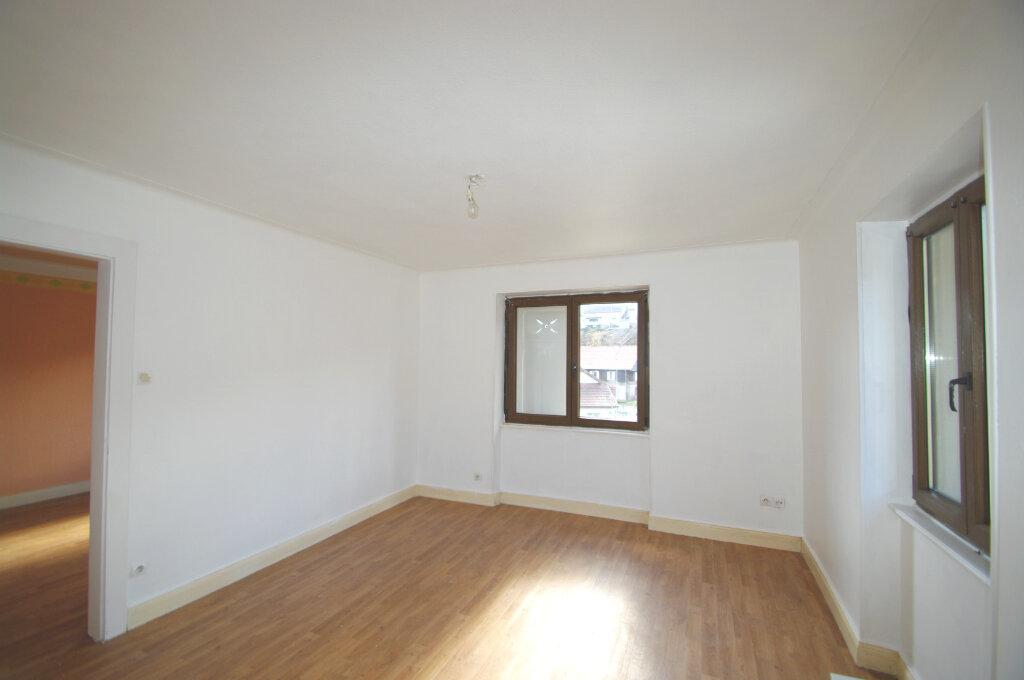 Appartement à louer 2 52m2 à La Broque vignette-2