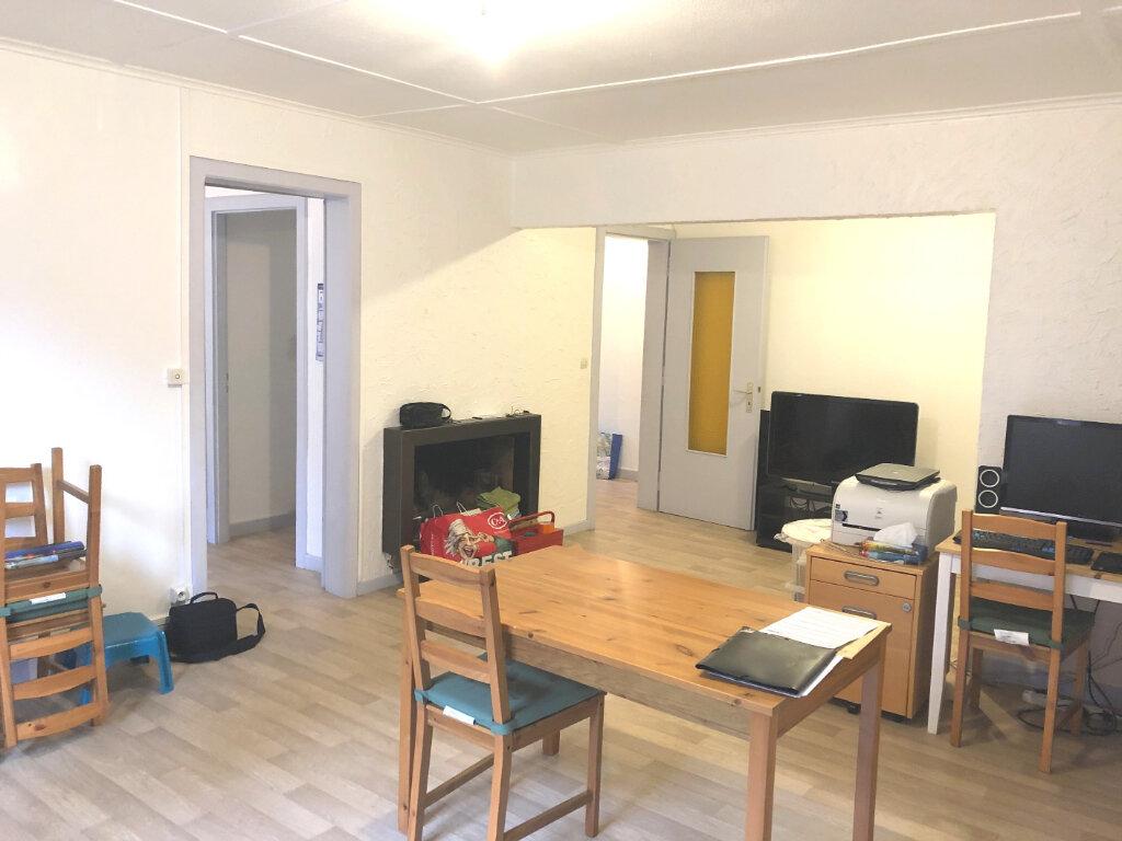Appartement à louer 4 90m2 à Schirmeck vignette-1
