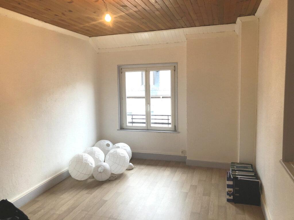 Appartement à louer 4 90m2 à Schirmeck vignette-3