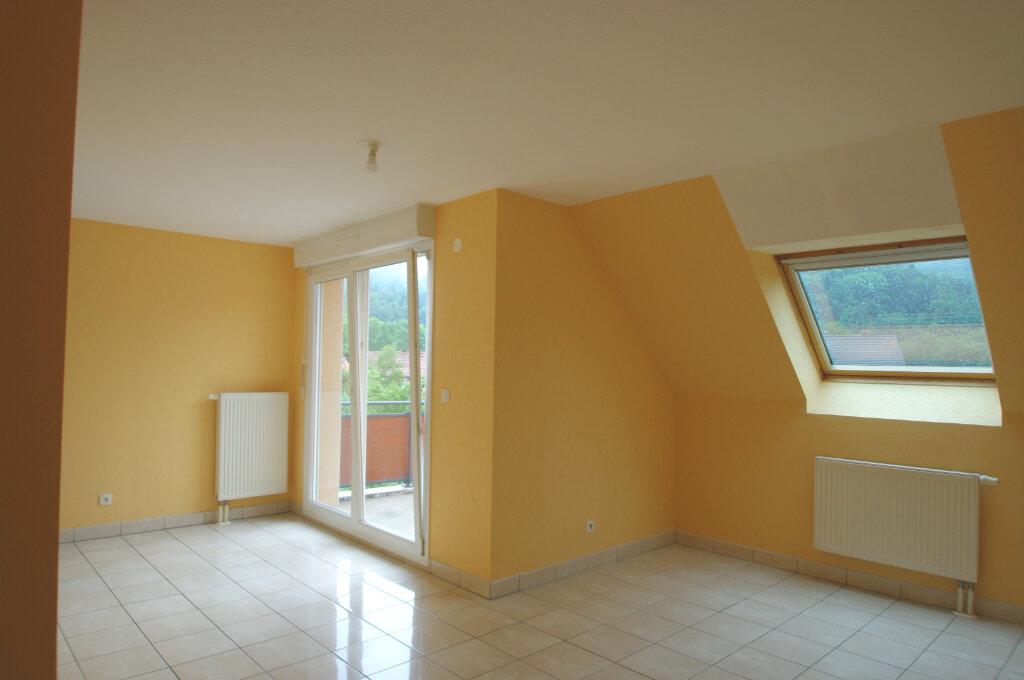 Appartement à louer 3 69m2 à La Broque vignette-1