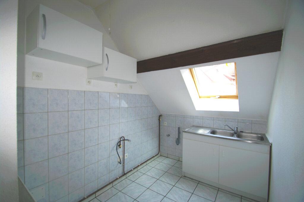 Appartement à louer 3 56m2 à Natzwiller vignette-2