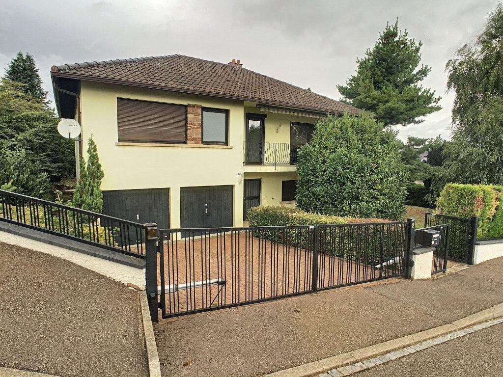 Maison à vendre 6 150m2 à Bischoffsheim vignette-1