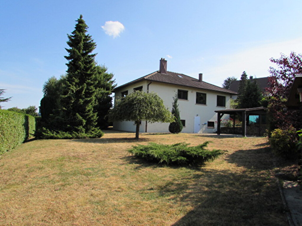 Maison à vendre 6 150m2 à Bischoffsheim vignette-3