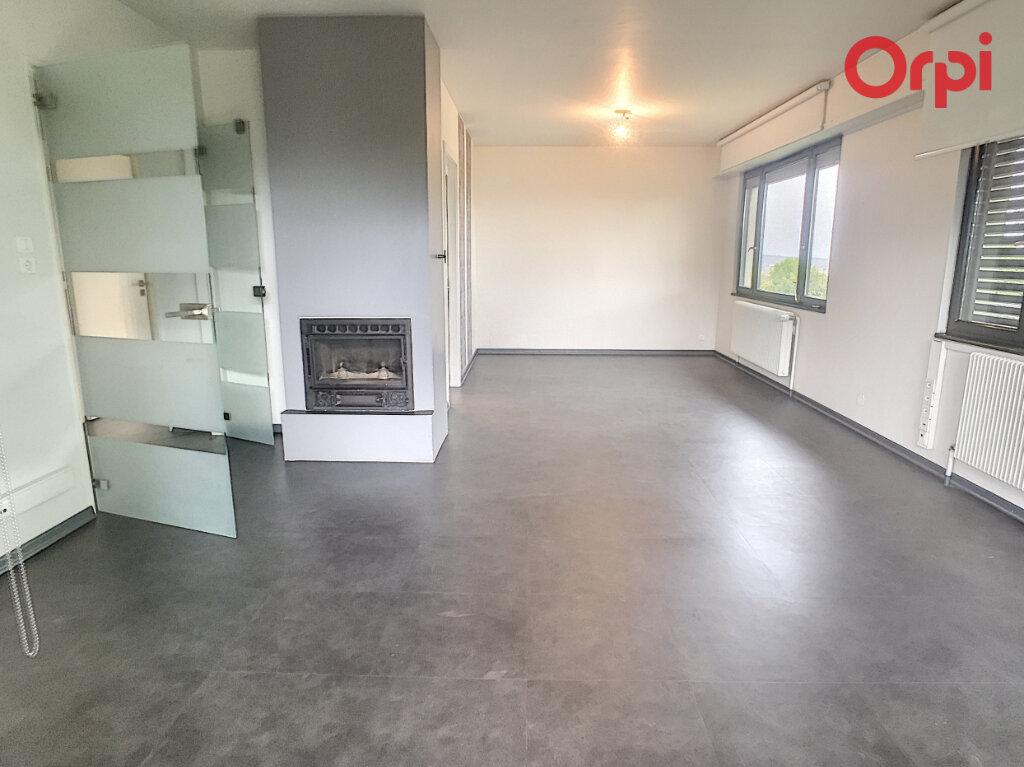 Maison à vendre 6 150m2 à Bischoffsheim vignette-5