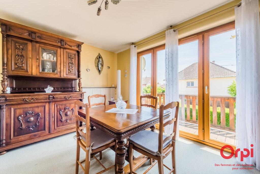Maison à vendre 4 97.77m2 à Goxwiller vignette-5