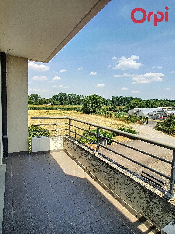 Appartement à louer 2 48.8m2 à Illkirch-Graffenstaden vignette-1