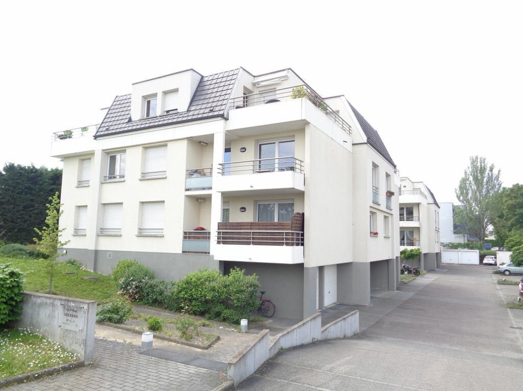Appartement à louer 2 48.8m2 à Illkirch-Graffenstaden vignette-6
