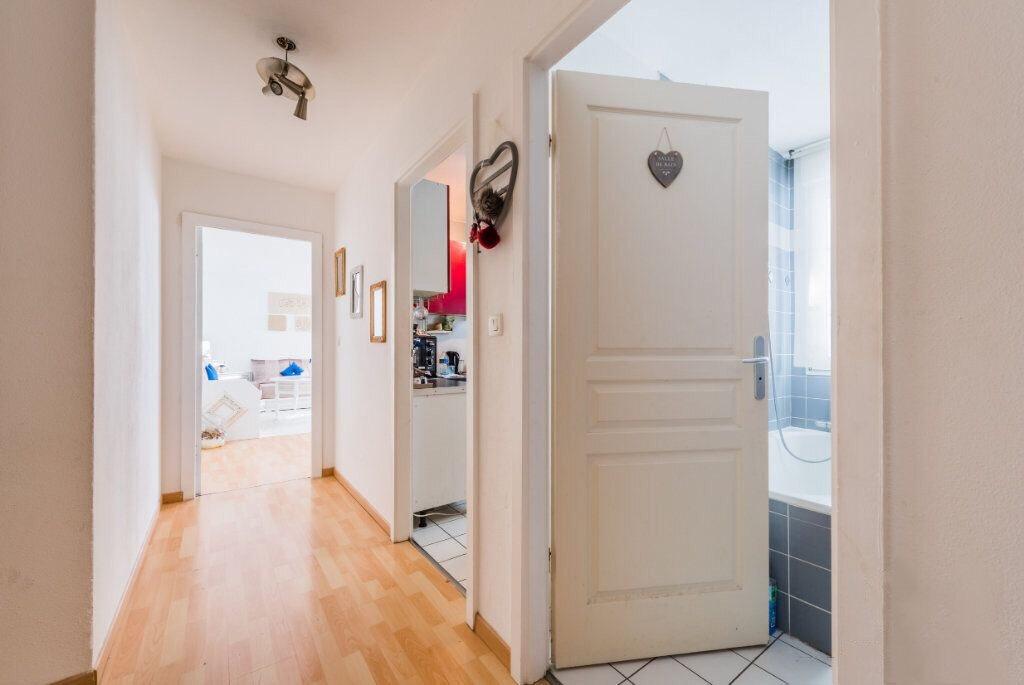 Appartement à vendre 3 74.25m2 à Strasbourg vignette-2