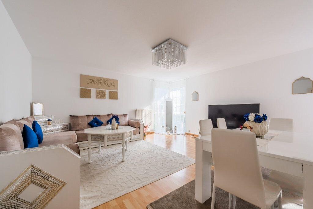 Appartement à vendre 3 74.25m2 à Strasbourg vignette-3