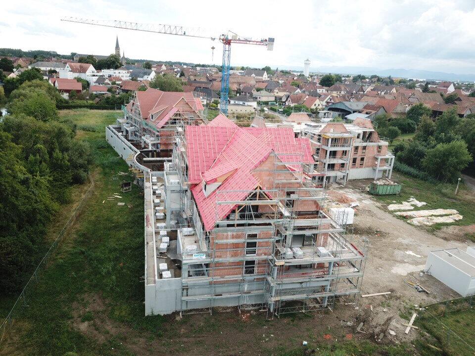 Appartement à vendre 3 67m2 à Erstein vignette-4