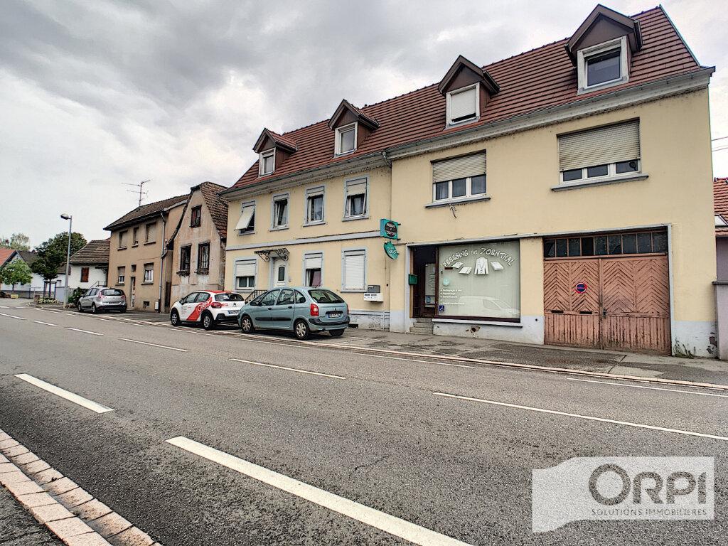 Immeuble à vendre 0 300m2 à Hochfelden vignette-1