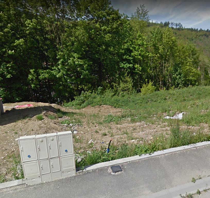 Terrain à vendre 0 531m2 à Sainte-Marie-aux-Mines vignette-1
